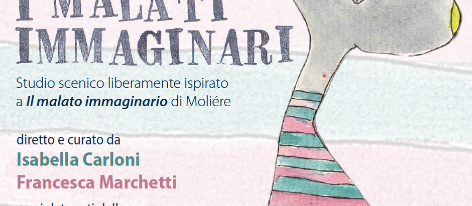 I malati immaginari al Teatro Lauro Rossi di Macerata