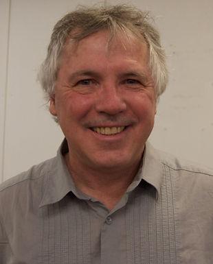 Jean-Marc Larrue