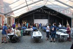 39-Congrès Liège 2014, Banquet de clôtur