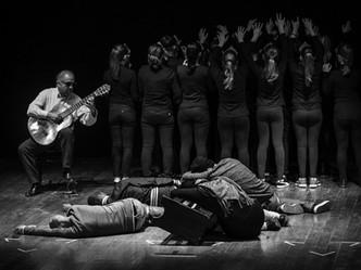 La Quinta Giornata Nazionale del Teatro in Carcere