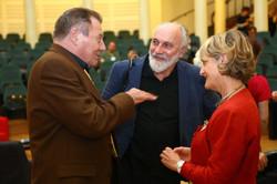 14-Congrès Liège 2014,  R. Germay, M