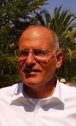 Ouriel Zohar