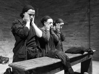 Le Scene Universitarie per il Teatro in Carcere