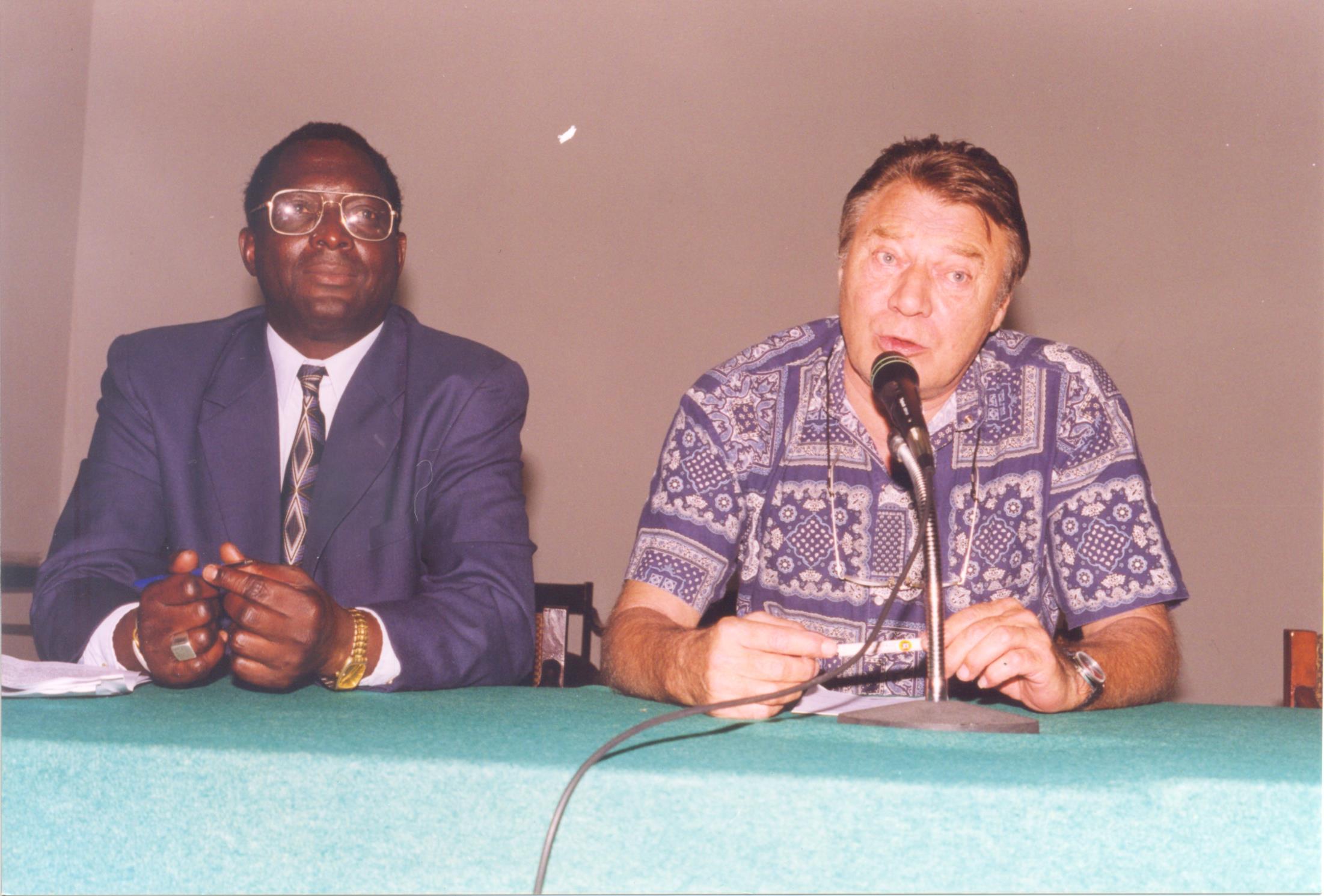 AITU Congrès de Dakar