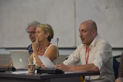 11 Vito Minoia, Francoise Odin and Alain