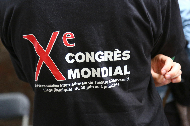 01-Congrès Liège 2014 © M.Houet-ulg