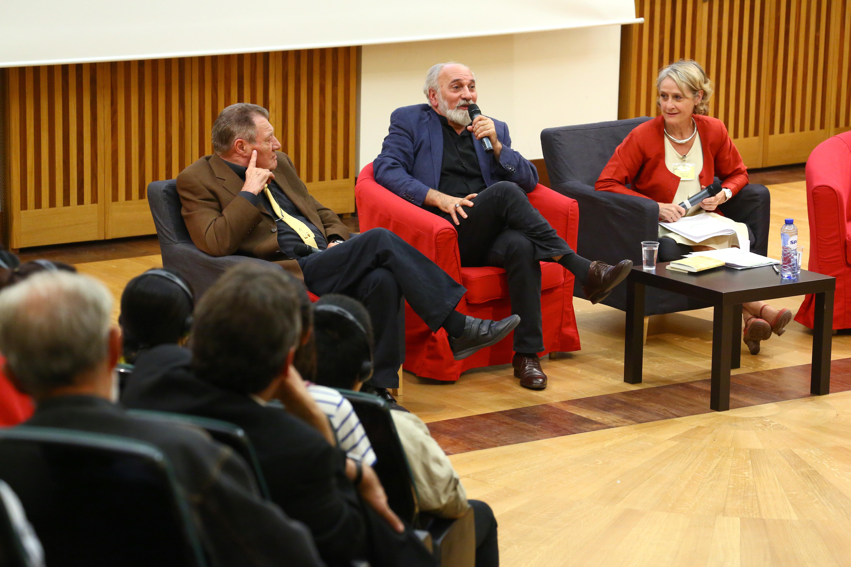 12-Congrès Liège 2014 Cérémonie d'ouvert