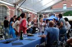 42-Congrès Liège 2014, Banquet de clôtur