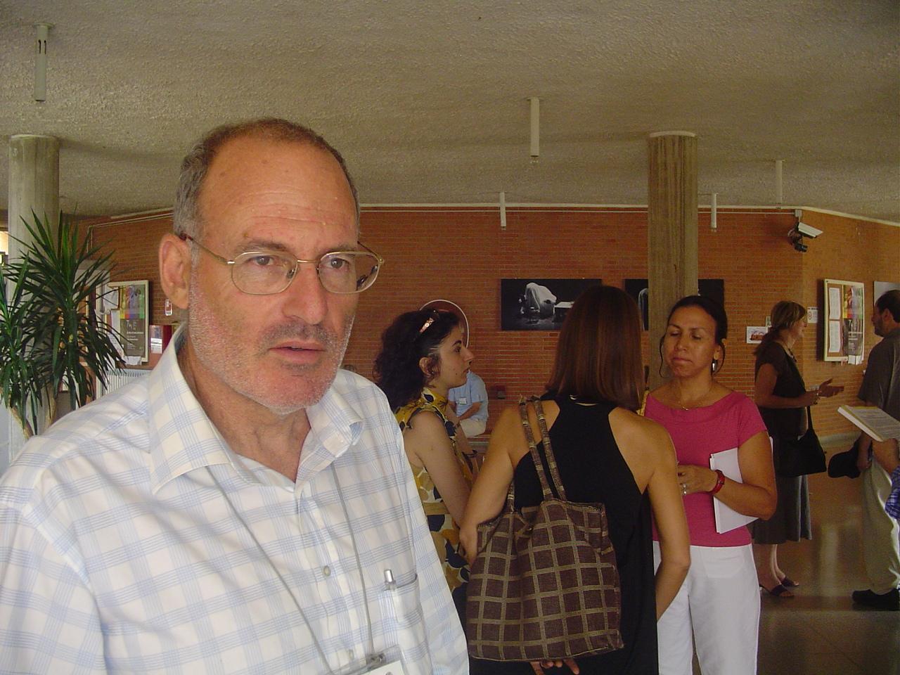39. 24 luglio 2006 015 Ouriel Zohar