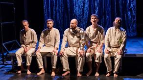 Teatralny Kufar International Theatre Festival - Call for participation