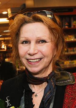 Zuzanna Hkavenkova