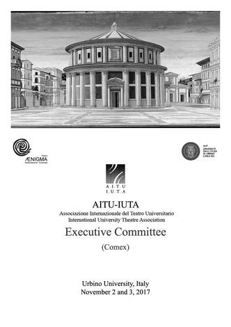 Urbino torna ad essere scena internazionale del teatro universitario