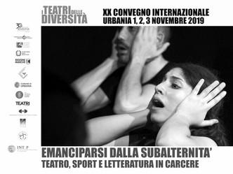 Emanciparsi dalla subalternità. Teatro, sport e letteratura in carcere