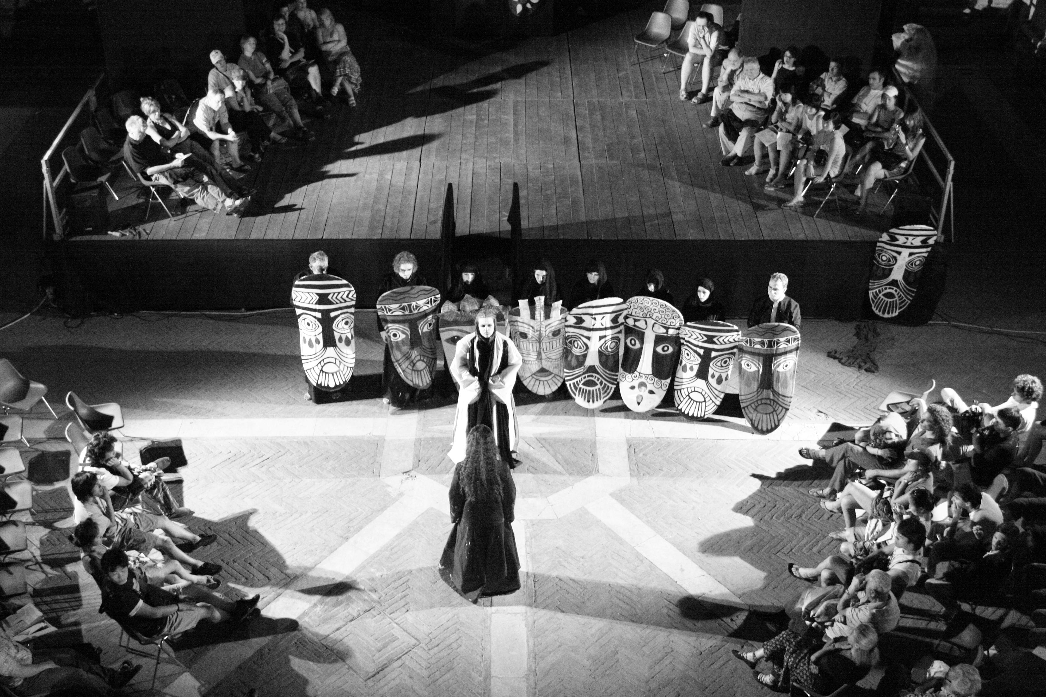 1. Antigone