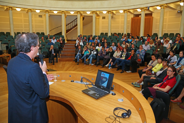 07-Congrès Liège 2014 Cérémonie d'ouvert