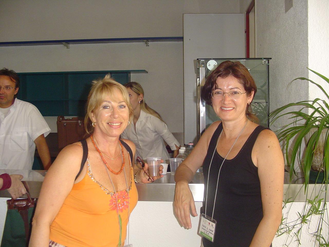 40. 24 luglio 2006 016 Elka e Maria