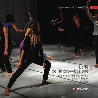 L'arte dell'improvvisazione 1 (fuori catalogo)