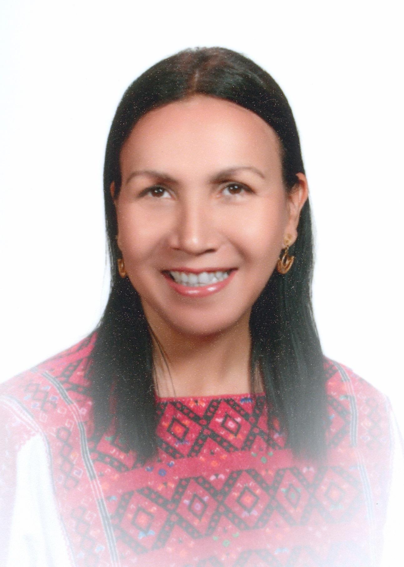 Isabel Cristina Flores