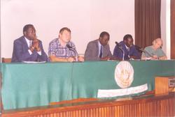 AITU Congrès de Dakar, 1999