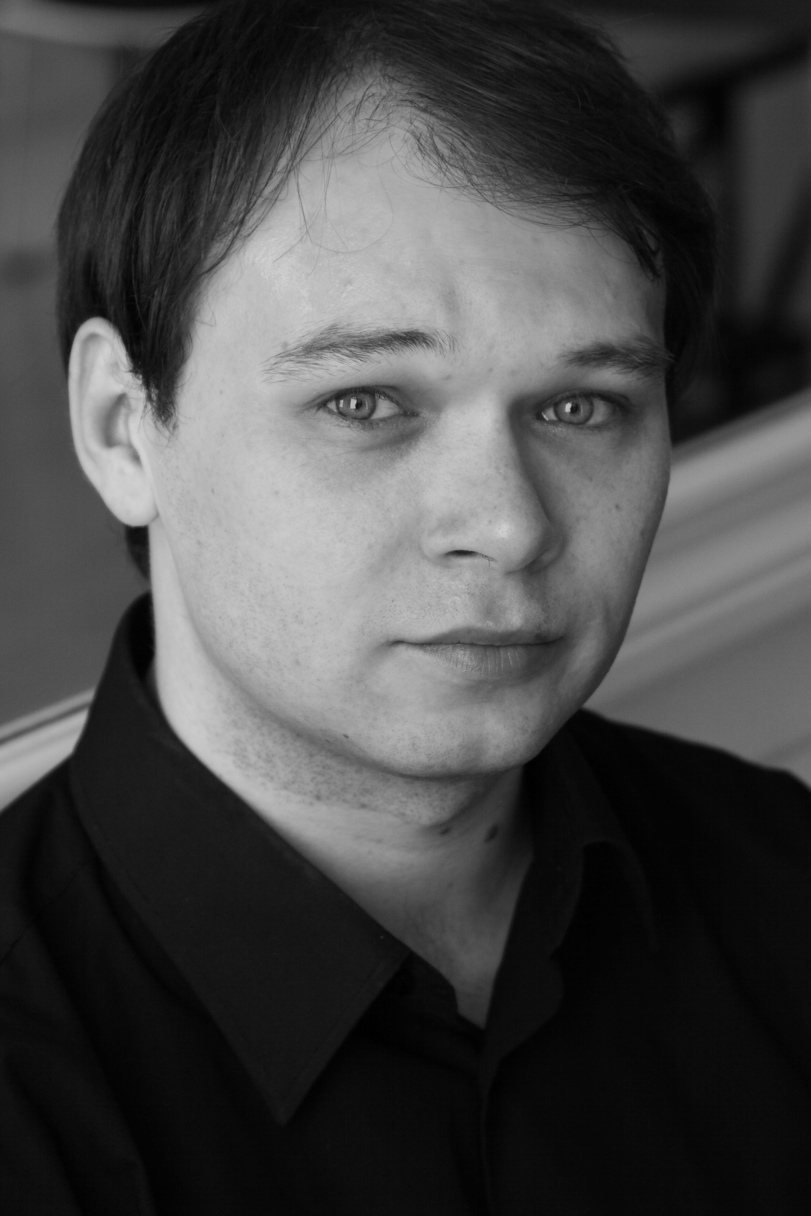 Anatoly Safronikhin