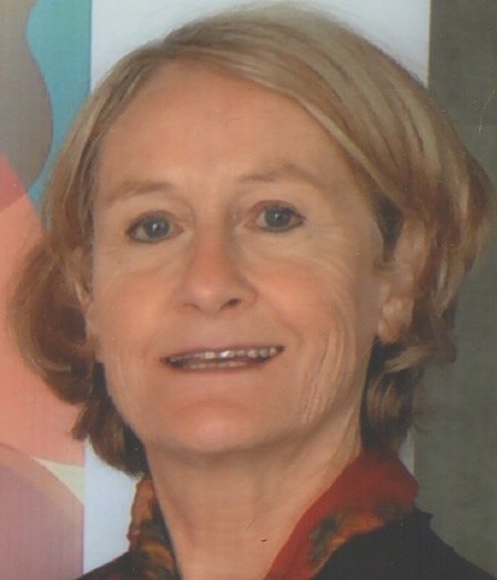 Françoise Odin