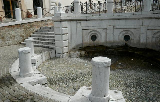 Il teatro di Palermo Giangiacomi. Nelle Sezioni Comuni della  Casa Circondariale di Ancona Montacuto