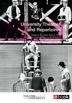 University Theatres and Repertoires / eBook