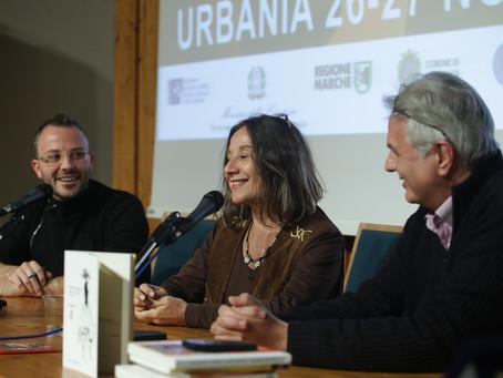 2016 Gramsci Prize to Jacqueline Roumeau