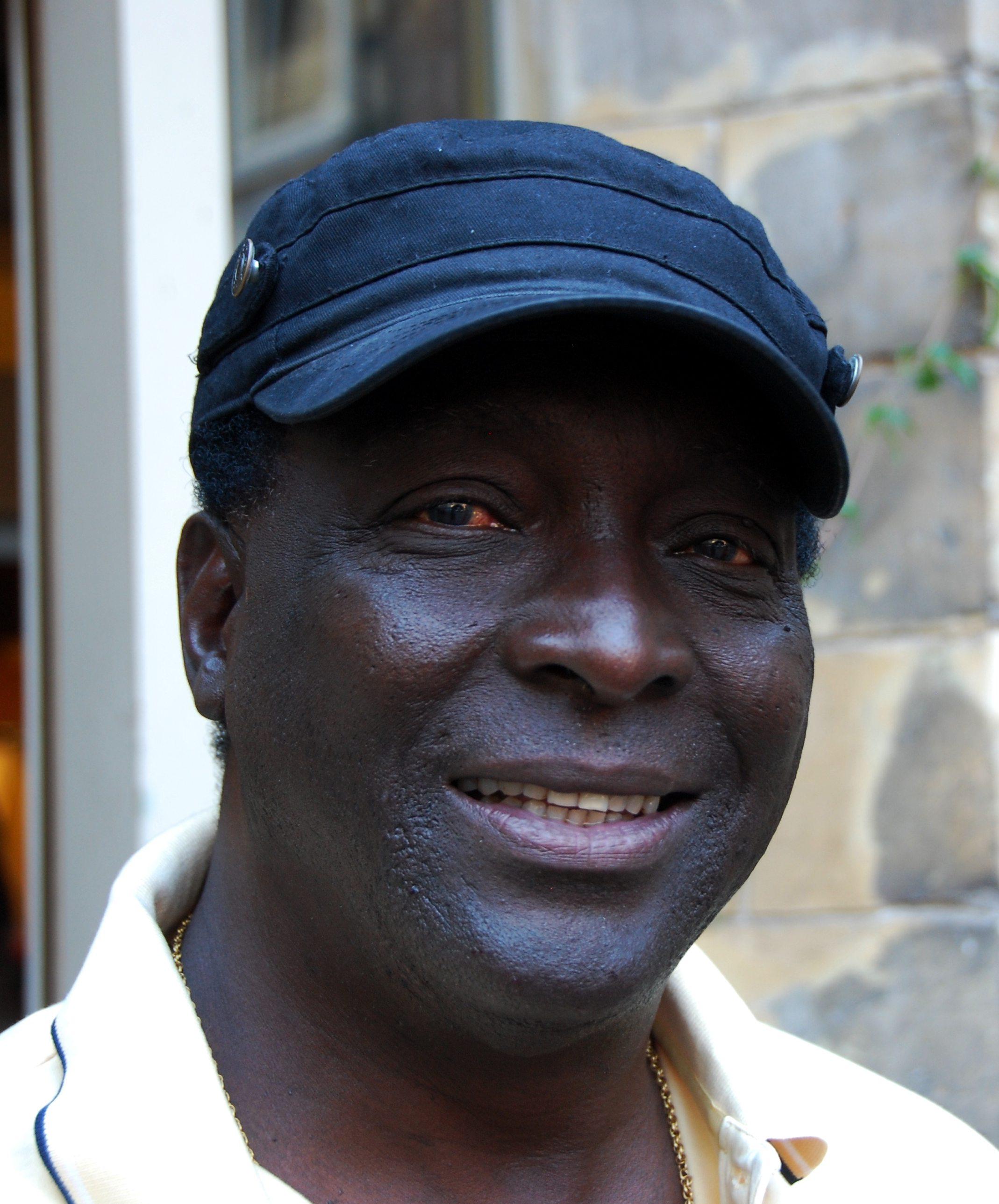 Ousmane Diakhate