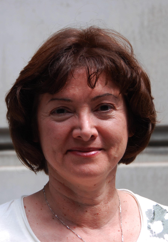 Maria S. Horne