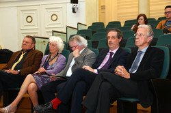 08-Congrès Liège 2014 Cérémonie d'ouvert