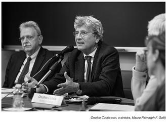 Sottoscritta al DAMS-Università Roma Tre l'Appendice operativa al Protocollo d'Intesa su Teatro e Ca