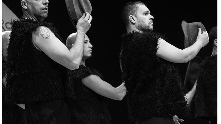 Risalto internazionale per la V giornata nazionale del Teatro in Carcere promossa dal Teatro Aenigma