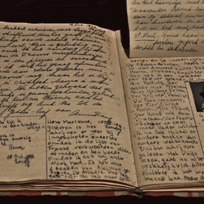 Book Review: The Diary of a Young Girl by Anne Frank| Preeti Chaudhary