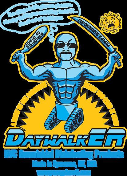 DaywalkerT-ShirtLogo.tif