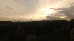 heavenly sunset 10-20-18