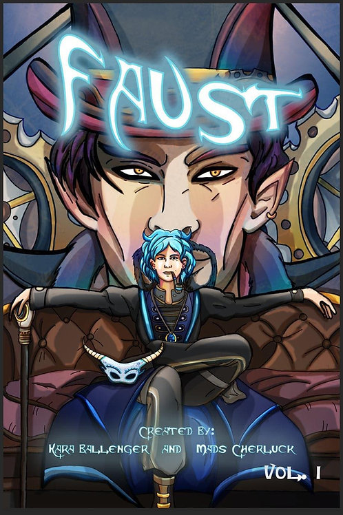 Faust: Volume One