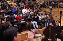 Andrés Martín & OBC 2013