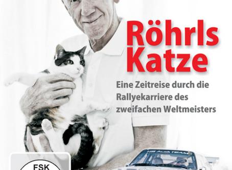 Röhrls Katze