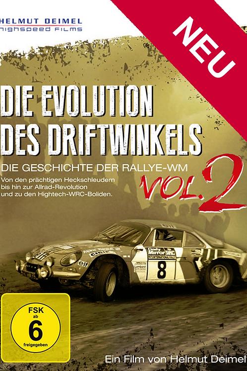 Die Evolutions des Driftwinkels Vol 2