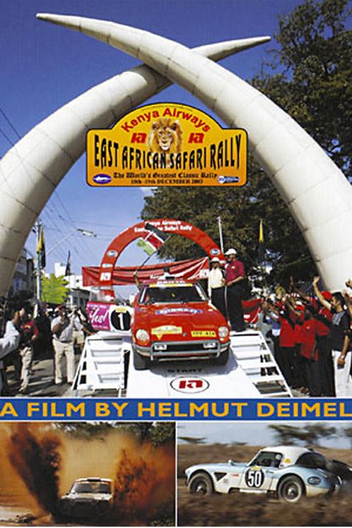 Safari Rallye 2003