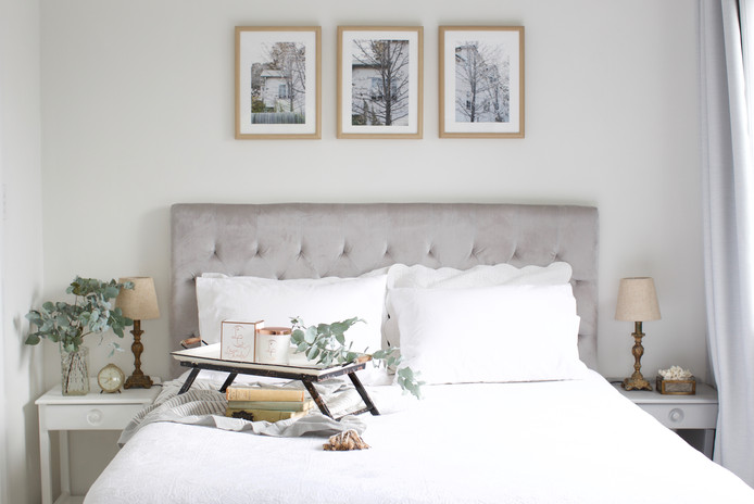 Eastview House Leura Queen Bed with Ensuite