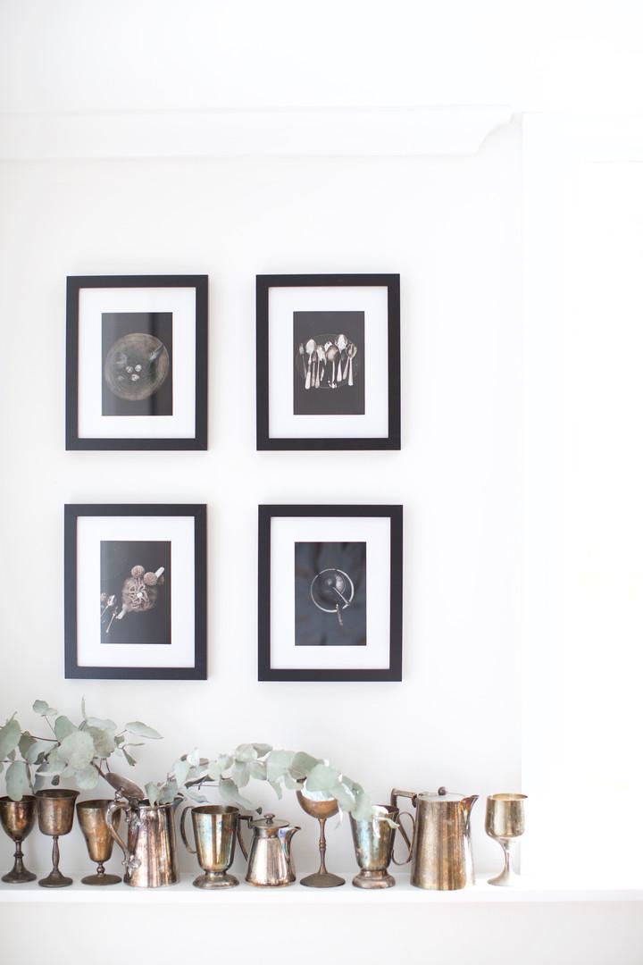 Eastview House Leura Lyn McCreanor Prints