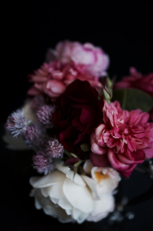 Photographic Print {spring garden (iii)}