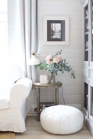 Eastview House Leura Lounge Room Detail