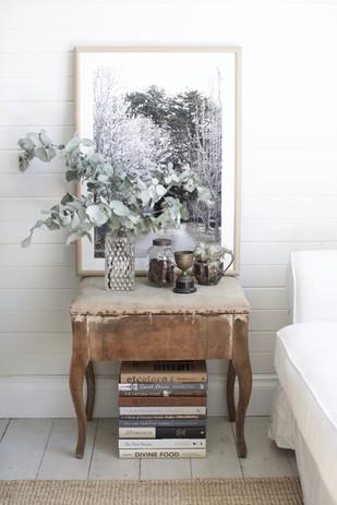Eastview House Leura Lyn McCreanor Print