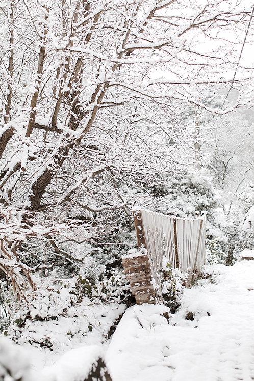 A6 Greeting Card - Winter Wonderland [A60004]