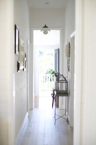Eastview House Leura Hallway
