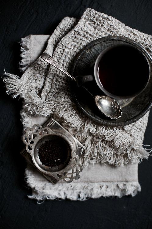 Photographic Print {tea time (i)}