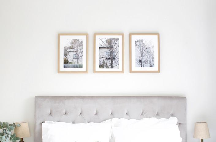 Eastview House Leura Ensuite Room Prints